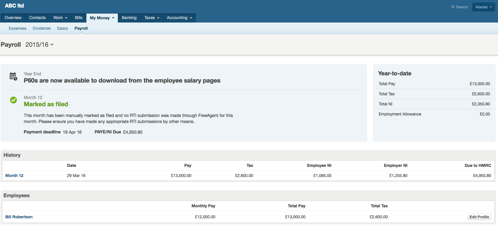 kb-accountancy-group-freeagent-payroll-screenshot
