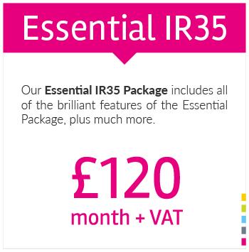 Essential IR35 Package - K&B Accountancy Group