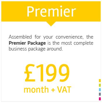 Premier Package - K&B Accountancy Group