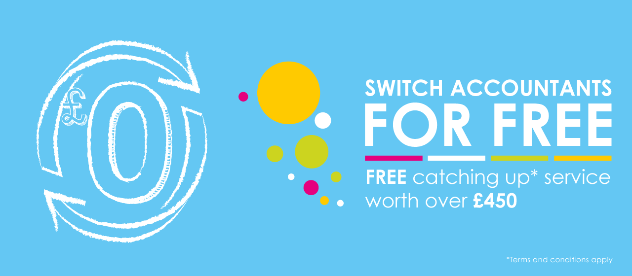 Switch accountants - switching accountants - accountancy service - free switch - changing accountants