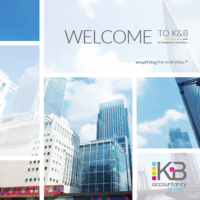 K&B accountancy group - general brochure - downloadable guides